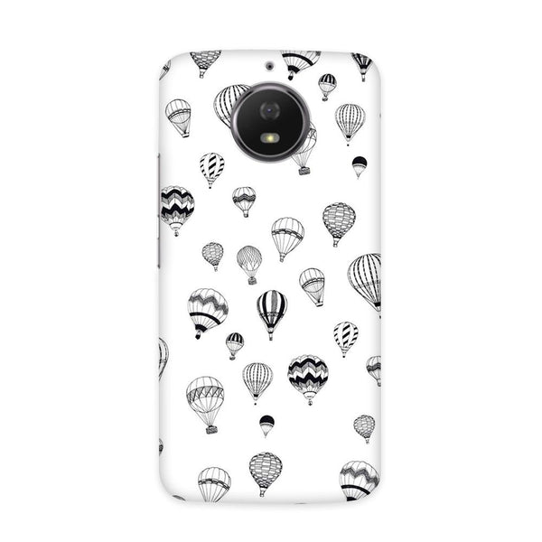 Parachute Case for Moto E4