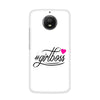 Girlboss Case for Moto E4