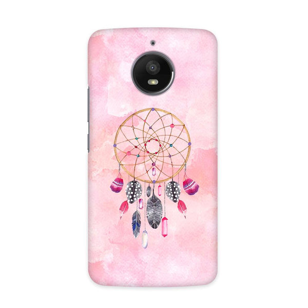 Classic Dreamcatcher Case for  Moto E4 Plus