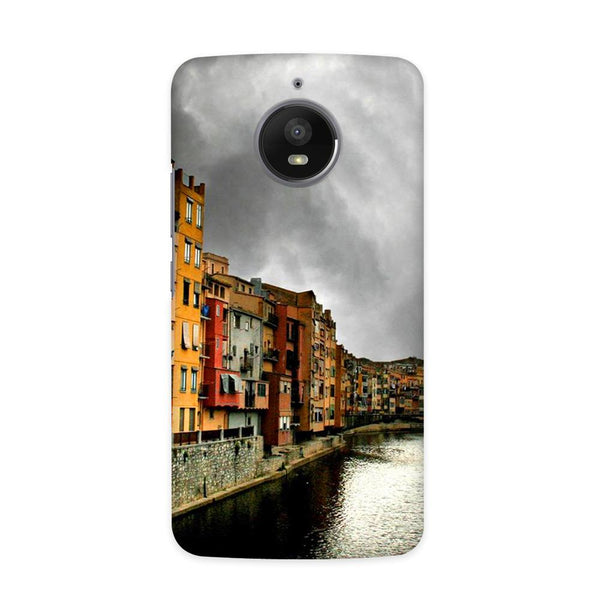 The Venice Case for  Moto E4 Plus