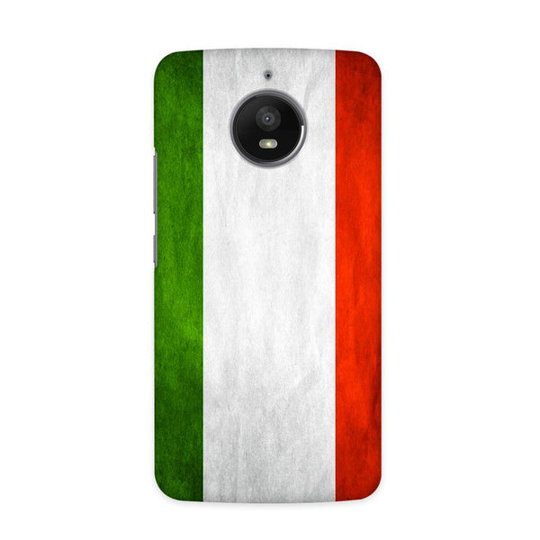 The Italian Case for  Moto E4 Plus