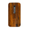 Oldwood Textured Case for Moto G3