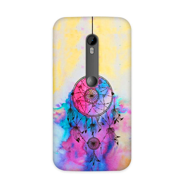 Dreamcatcher Hue Case for Moto G3