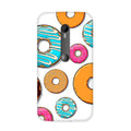 The Donut Case for Moto G3