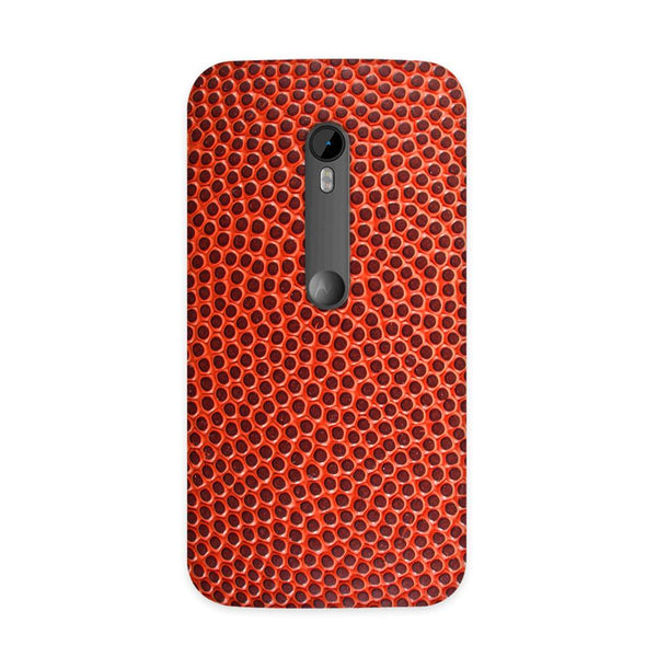 The Grains Case for Moto G3