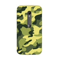 Classic Camouflage Case for Moto G3
