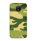 Camouflage Case for Moto G6S