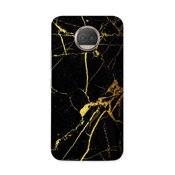 Marble Case for Moto G5S Plus