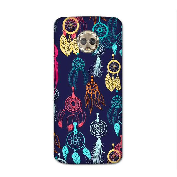 Dreamcatcher Case for Moto G6
