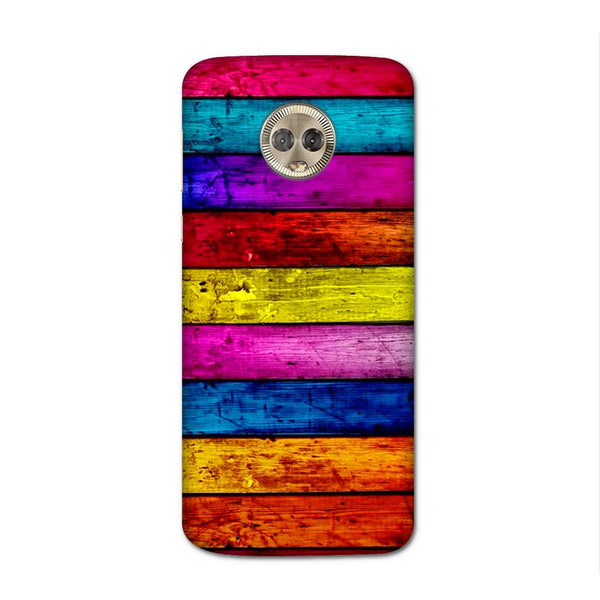 Woodywoo Case for Moto G6