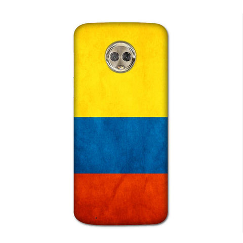 Yellowbound Case for Moto G6