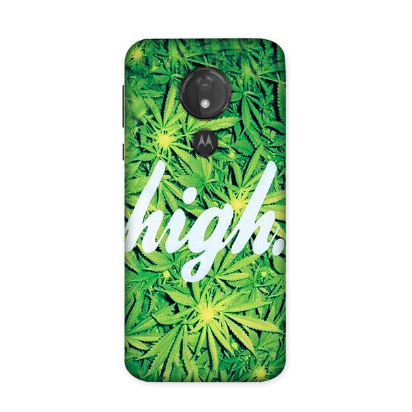 Get High Case for Moto G7 Power