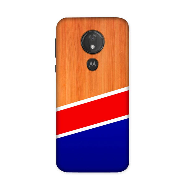 Rusky Tom Case for Moto G7 Power