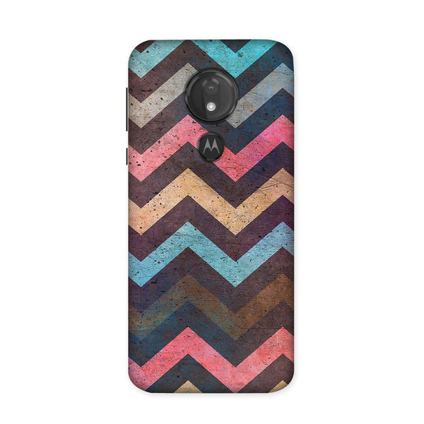 Chevron Cizo Case for Moto G7 Power