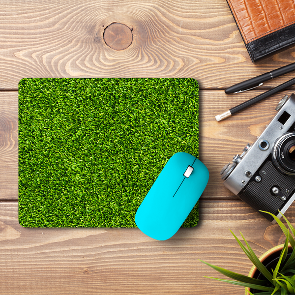 Spring Green  Mouse Pad