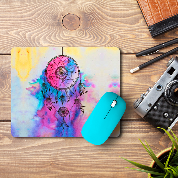 Dreamcatcher Hue  Mouse Pad