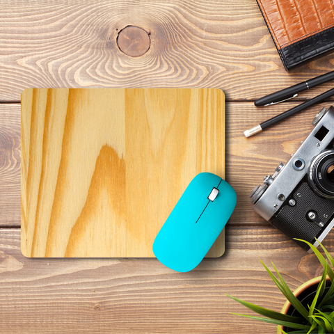Woodenish  Mouse Pad