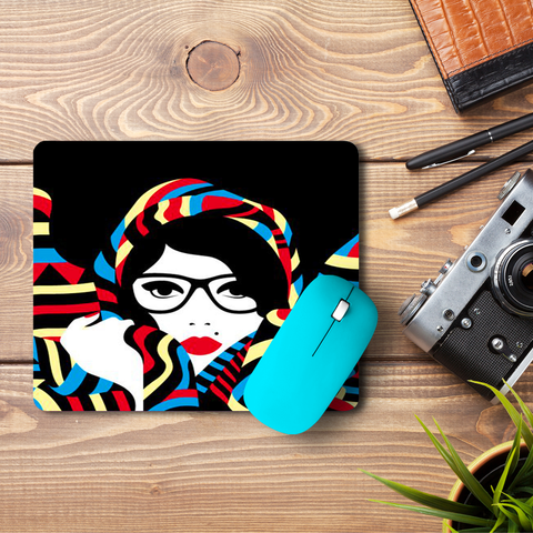 Mijaro Fashion  Mouse Pad