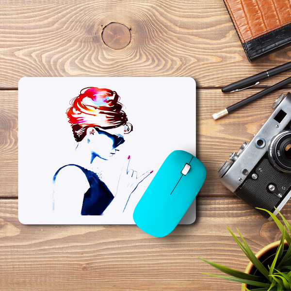 Fashion & Me  Mouse Pad