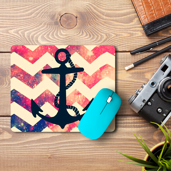 The Anchor  Mouse Pad