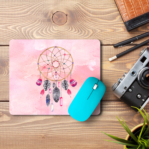 Dreamcatcher Hovic  Mouse Pad