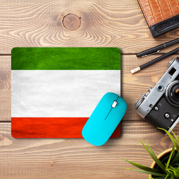 The Italian  Mouse Pad