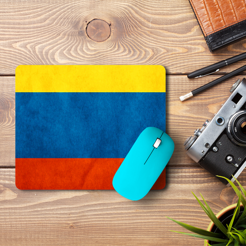 Yellowbound  Mouse Pad