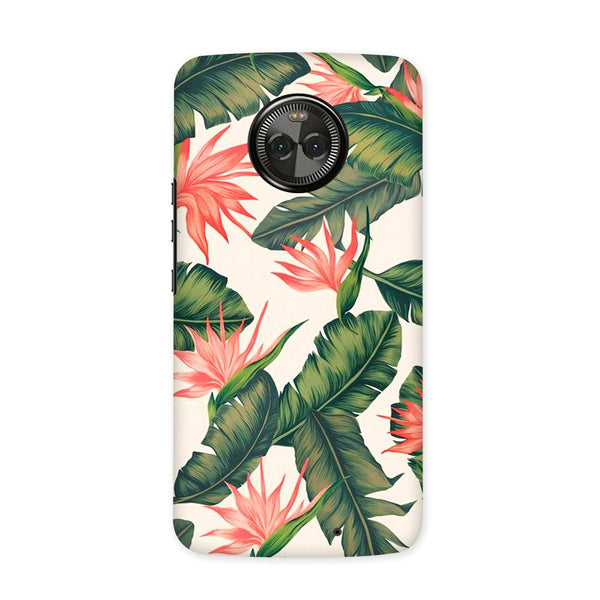 Elange Case for Moto X4