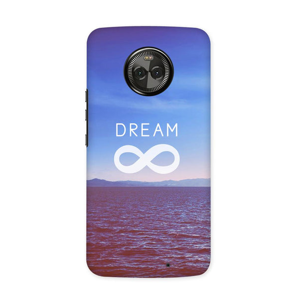 Dream Case for Moto X4