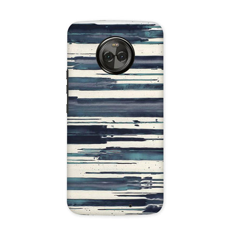 Artistic Case for Moto X4