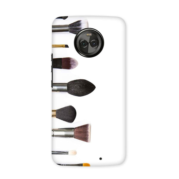 Be Gorgeous Case for Moto X4