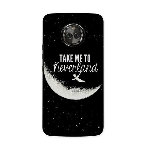 Dreamlover Case for Moto X4