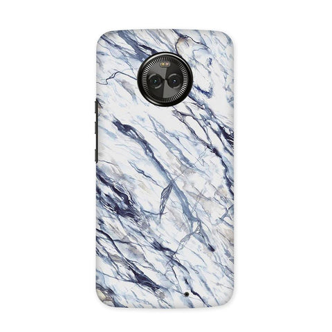 Dime Marble Case for Moto X4