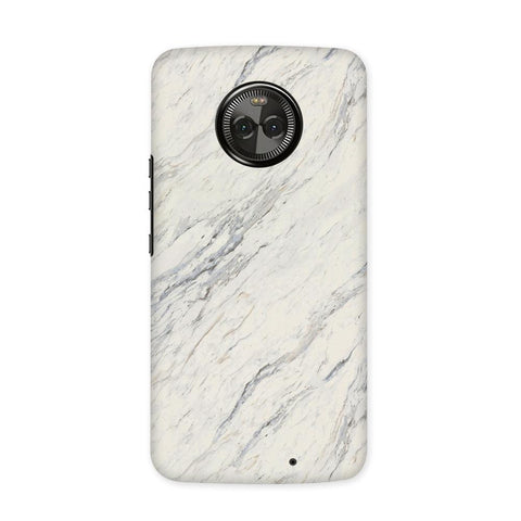 Cenie Marble Case for Moto X4