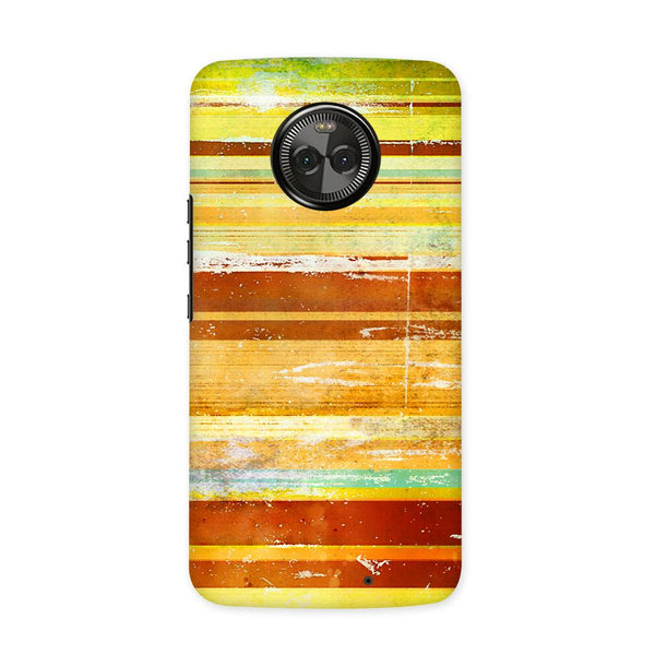 Color Wonders Case for Moto X4