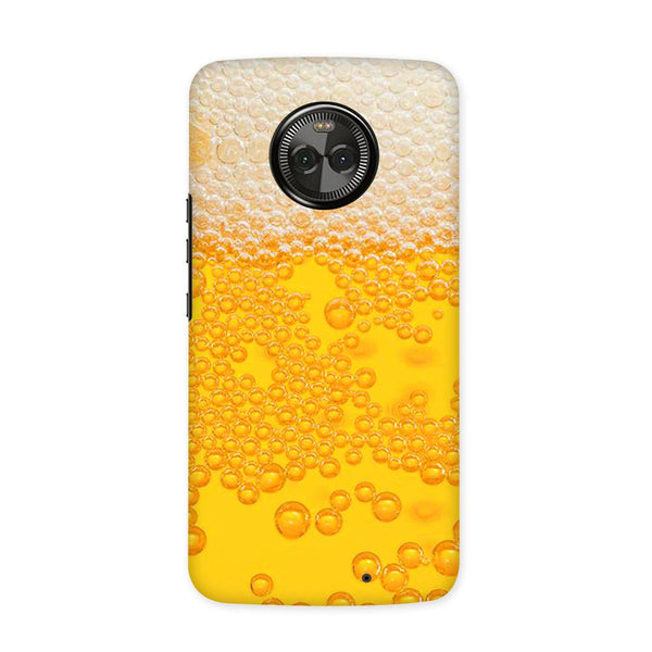 Bubbly Bubble Case for Moto X4
