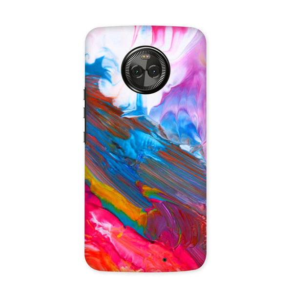 Color Stroker Case for Moto X4