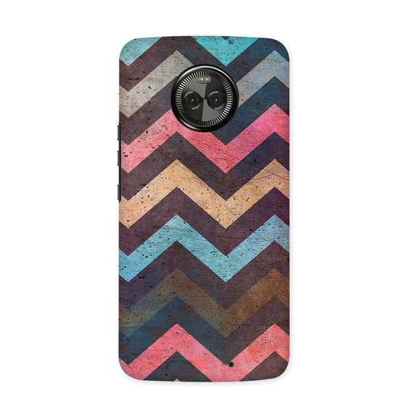 Chevron Cizo Case for Moto X4