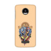 Ganesha Turess Case for Moto Z Force
