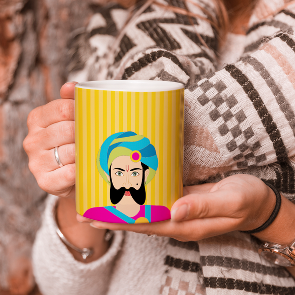 Ramiraj Coffee Mug