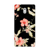 Dark Flower Case for Nokia 3