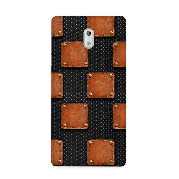 Patch Case for Nokia 3