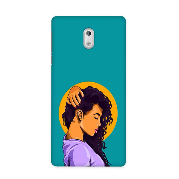 Lovely Me Case for Nokia 3