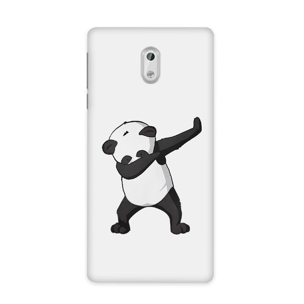 Dancing Panda Case for Nokia 3