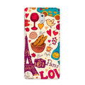 Paris On My Mind Case for Nokia 3
