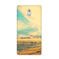 Seashore Case for Nokia 3