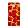 The Pizza Case for Nokia 3