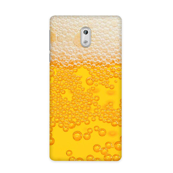 Bubbly Bubble Case for Nokia 3