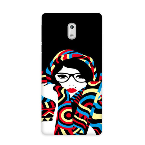 Mijaro Fashion Case for Nokia 3