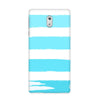 Blue Scale Case for Nokia 3